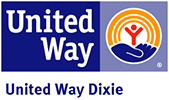 United Way Dixie Logo