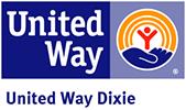 United Way Dixie Logo